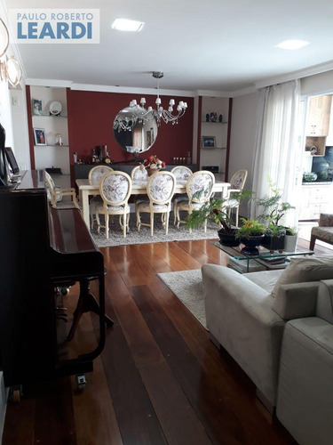 apartamento vila leopoldina  - são paulo - ref: 522531