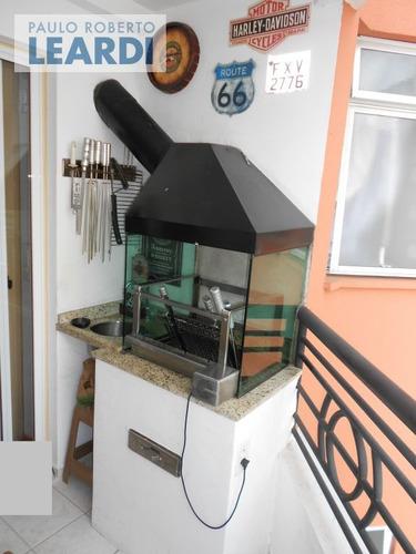 apartamento vila leopoldina  - são paulo - ref: 529949
