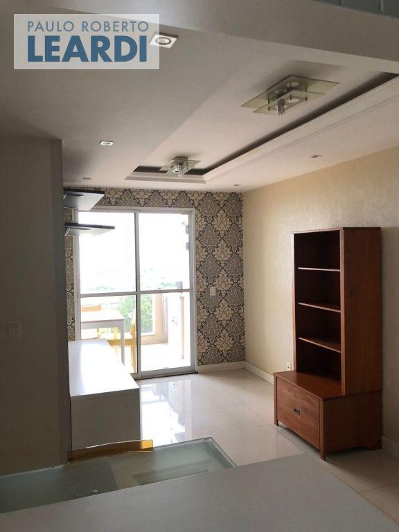 apartamento vila leopoldina  - são paulo - ref: 530832