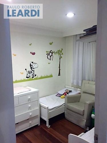 apartamento vila leopoldina  - são paulo - ref: 531947