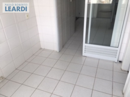 apartamento vila leopoldina  - são paulo - ref: 532209