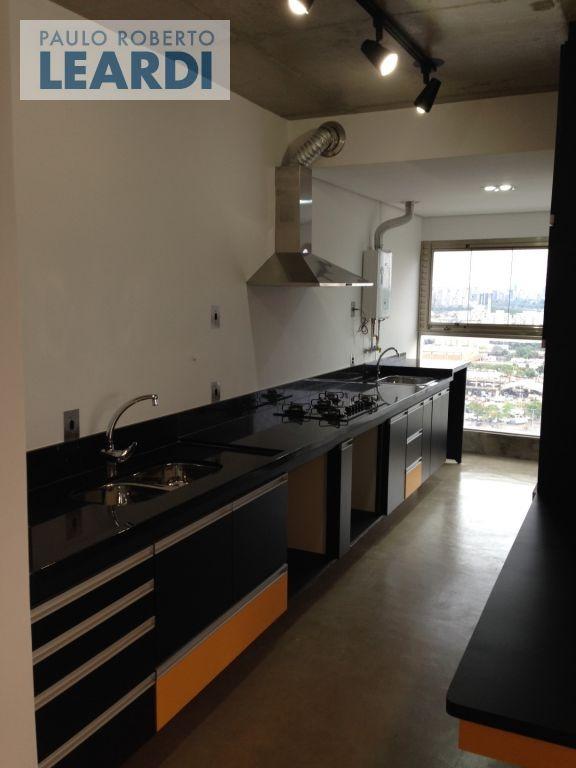 apartamento vila leopoldina  - são paulo - ref: 533487