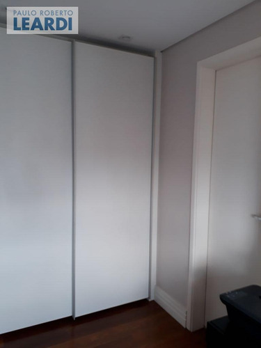 apartamento vila leopoldina  - são paulo - ref: 533774