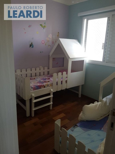 apartamento vila leopoldina  - são paulo - ref: 534207