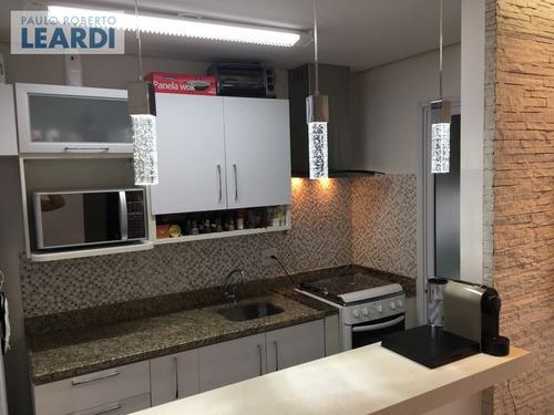 apartamento vila leopoldina  - são paulo - ref: 535306