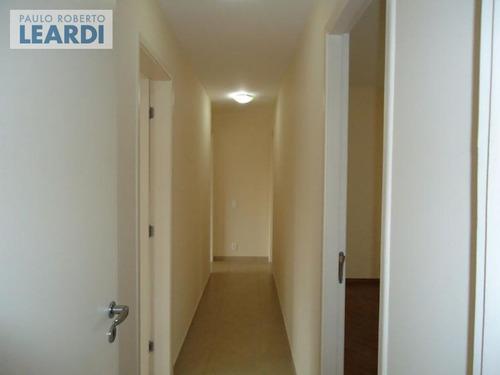 apartamento vila leopoldina  - são paulo - ref: 536655