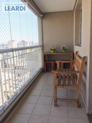 apartamento vila leopoldina  - são paulo - ref: 540817