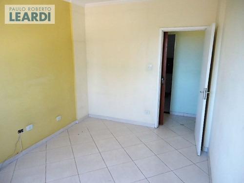 apartamento vila leopoldina  - são paulo - ref: 540935