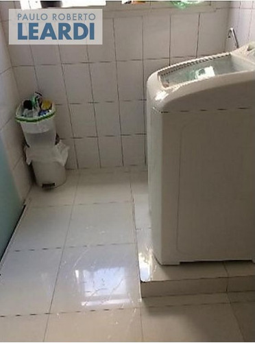 apartamento vila leopoldina  - são paulo - ref: 544978