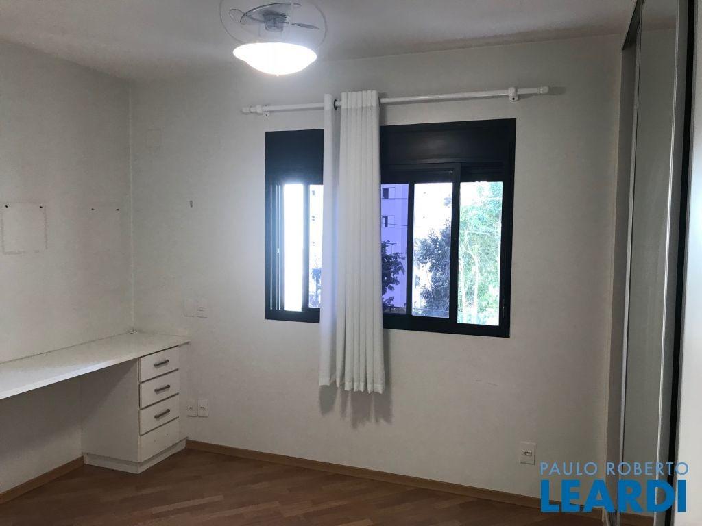 apartamento vila leopoldina  - são paulo - ref: 545874