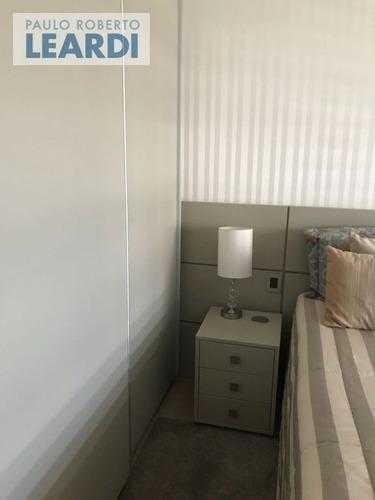 apartamento vila leopoldina  - são paulo - ref: 545887