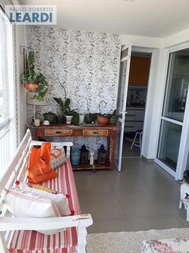apartamento vila leopoldina  - são paulo - ref: 546271