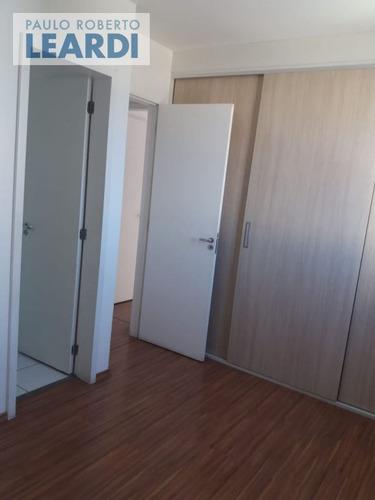 apartamento vila leopoldina  - são paulo - ref: 547007