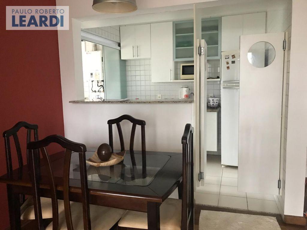 apartamento vila leopoldina  - são paulo - ref: 547250