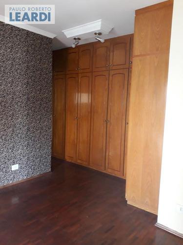 apartamento vila leopoldina  - são paulo - ref: 547892