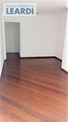 apartamento vila leopoldina - são paulo - ref: 547995