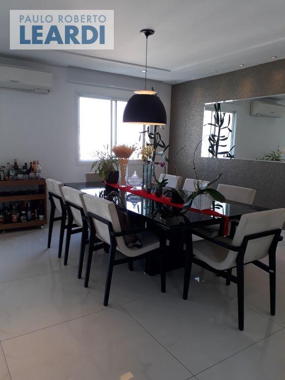 apartamento vila leopoldina  - são paulo - ref: 548390