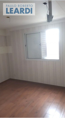 apartamento vila leopoldina  - são paulo - ref: 548597