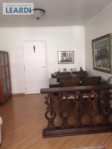 apartamento vila leopoldina  - são paulo - ref: 548759