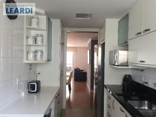 apartamento vila leopoldina  - são paulo - ref: 548991