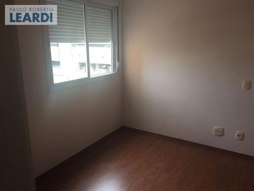 apartamento vila leopoldina  - são paulo - ref: 552124