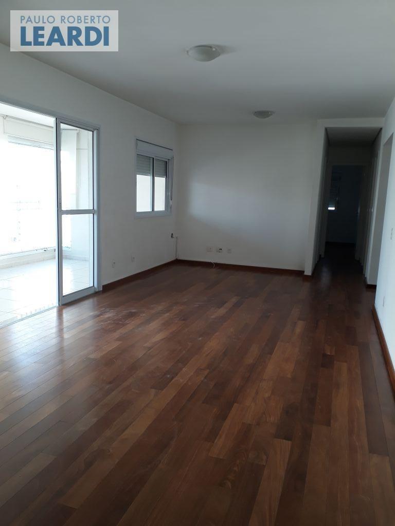 apartamento vila leopoldina  - são paulo - ref: 554222