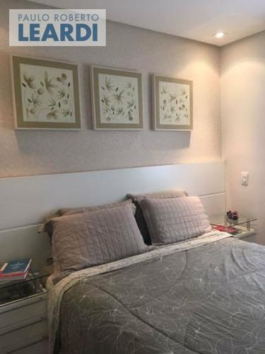 apartamento vila leopoldina  - são paulo - ref: 554975
