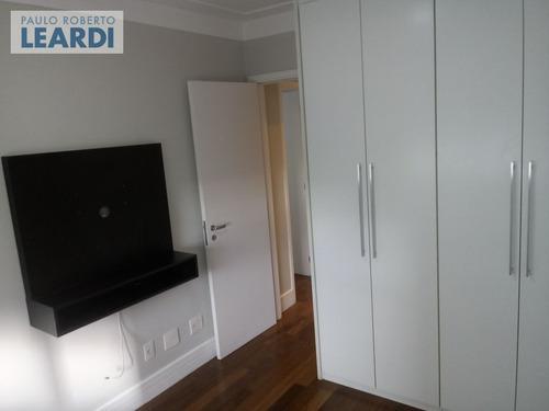 apartamento vila leopoldina  - são paulo - ref: 556311