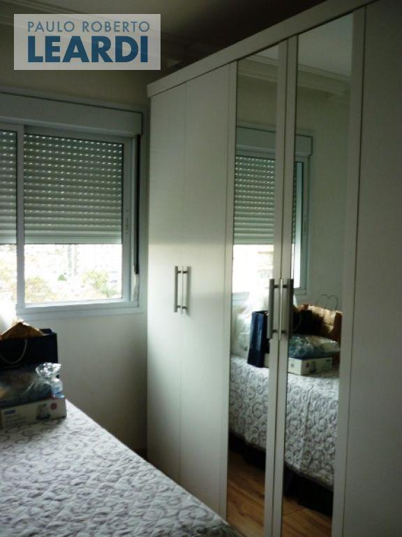 apartamento vila leopoldina  - são paulo - ref: 557855