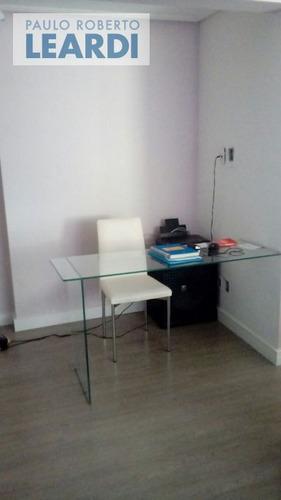 apartamento vila lusitânia - são bernardo do campo - ref: 554888