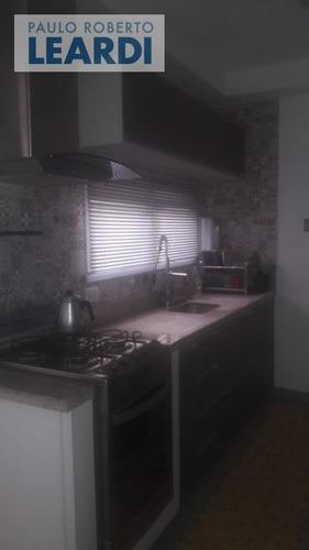 apartamento vila lusitânia - são bernardo do campo - ref: 555740