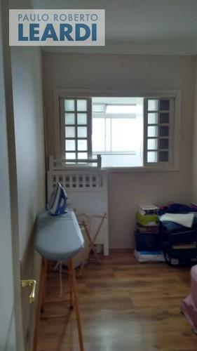 apartamento vila lusitânia - são bernardo do campo - ref: 555900