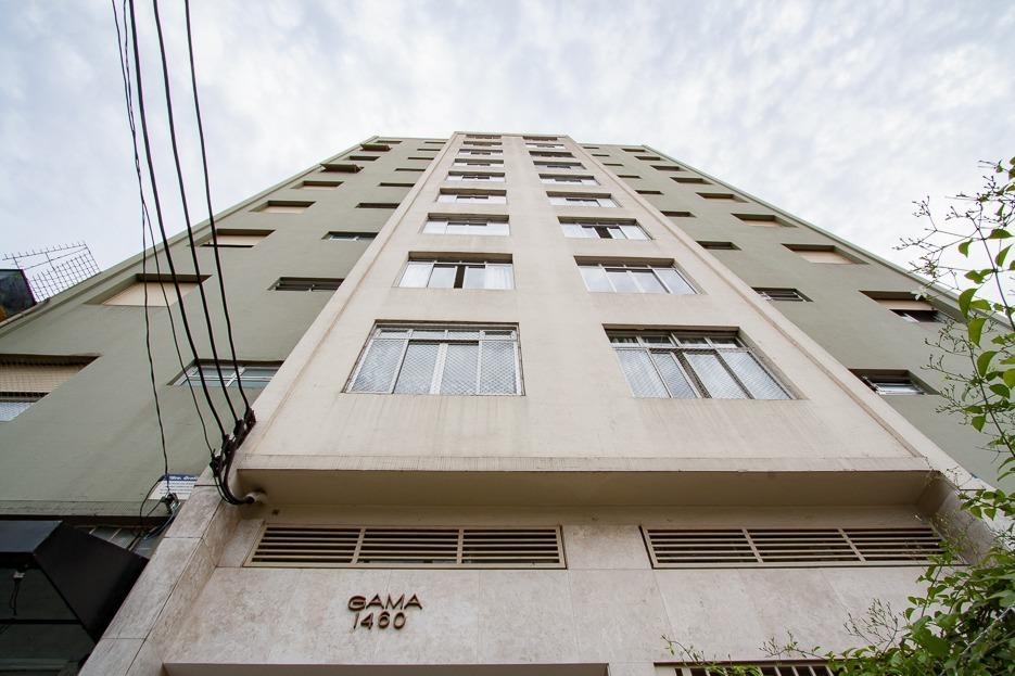 apartamento - vila madalena - ref: 111236 - v-111236
