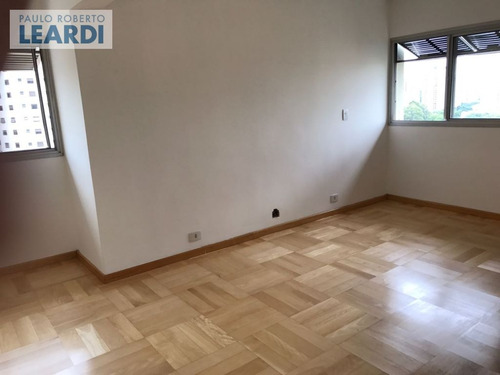 apartamento vila madalena - são paulo - ref: 500462