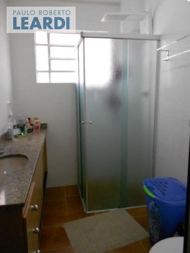 apartamento vila madalena - são paulo - ref: 512647