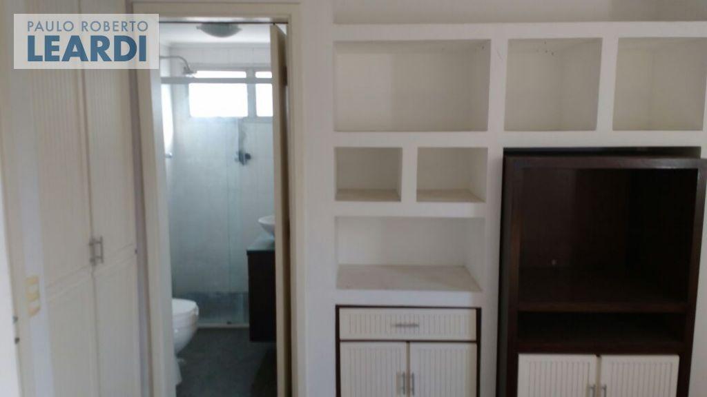 apartamento vila madalena  - são paulo - ref: 522350