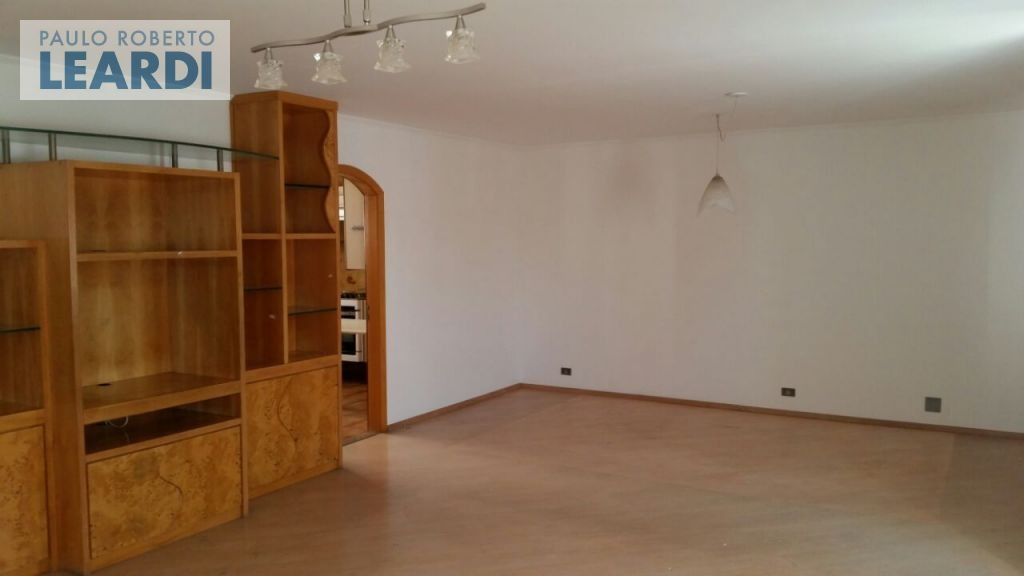apartamento vila madalena  - são paulo - ref: 522351