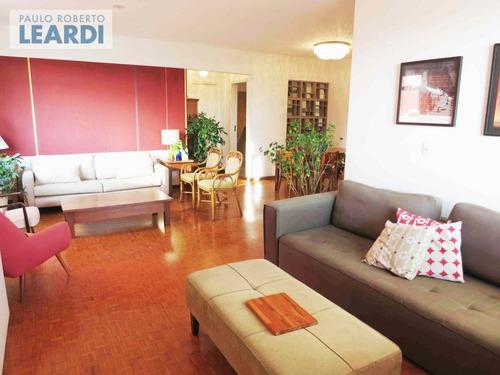 apartamento vila madalena - são paulo - ref: 525891
