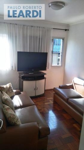 apartamento vila madalena  - são paulo - ref: 532017