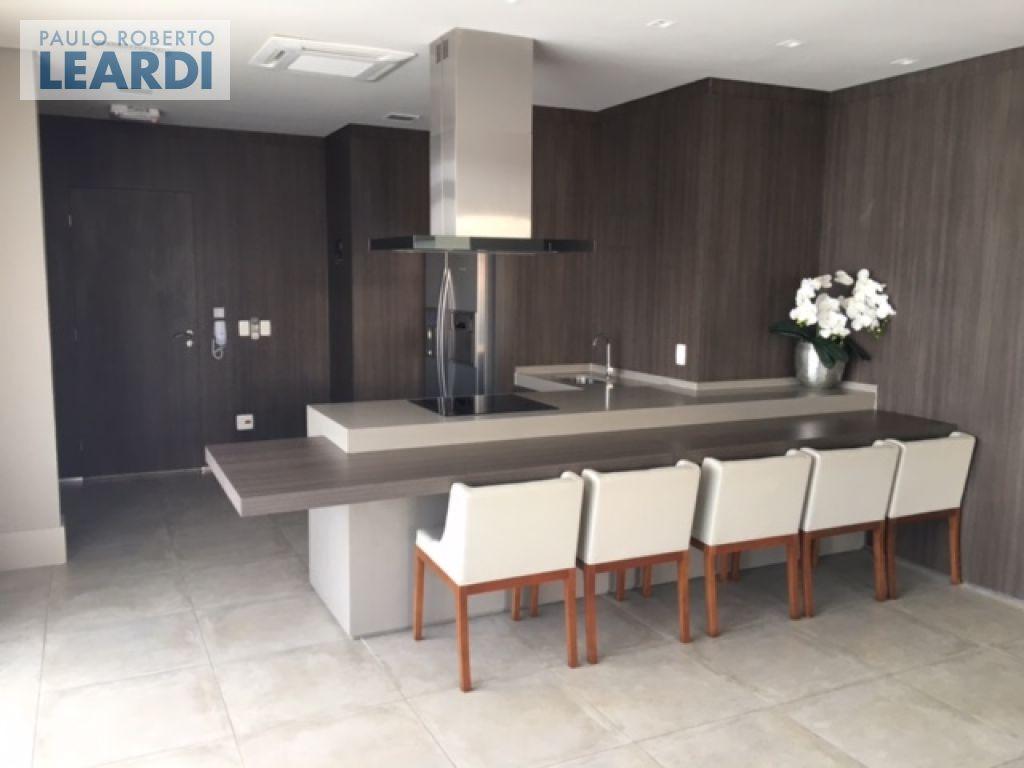 apartamento vila madalena  - são paulo - ref: 532487