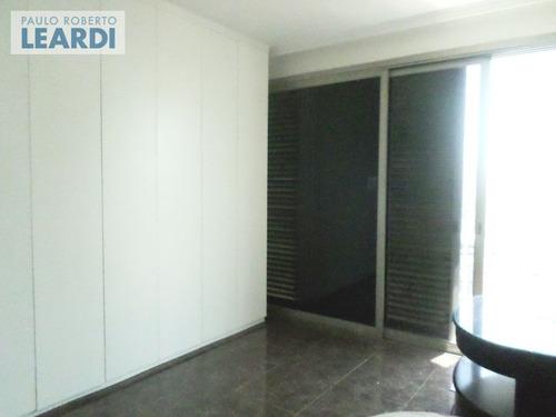 apartamento vila madalena - são paulo - ref: 534473