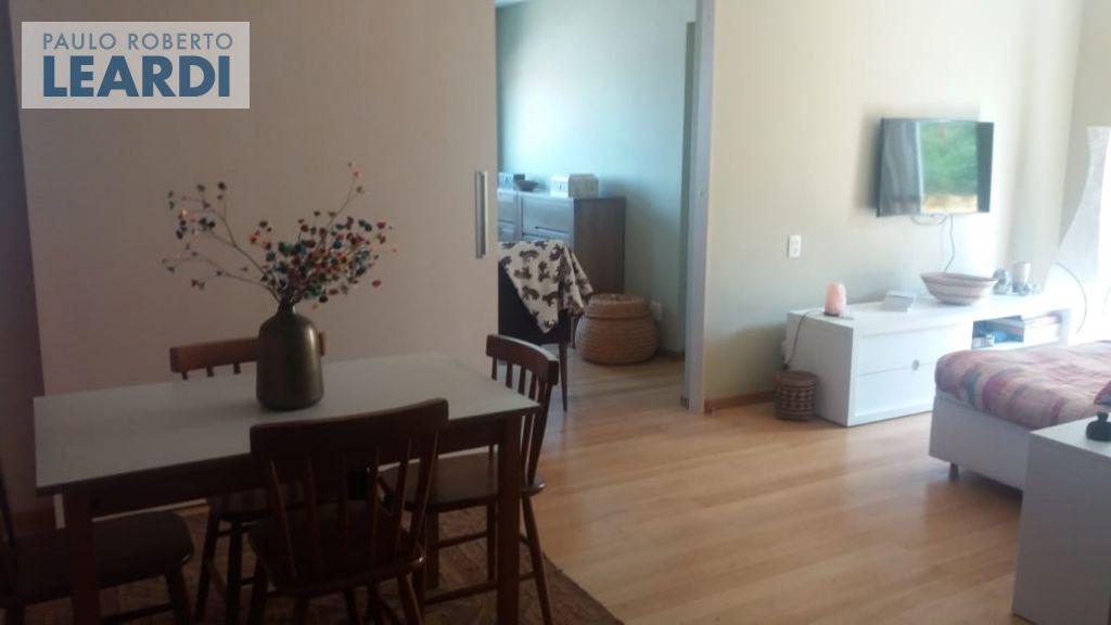 apartamento vila madalena  - são paulo - ref: 544081