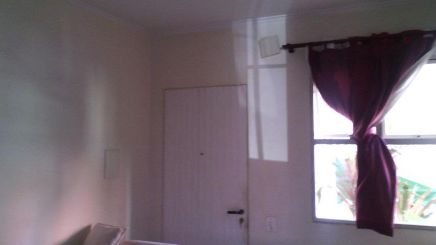 apartamento vila marchi, são bernardo do campo - 15046