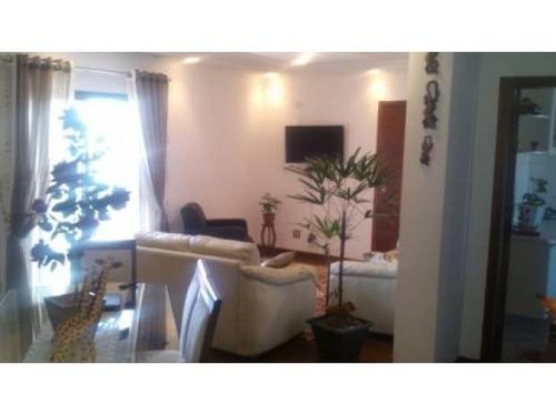 apartamento vila maria - 146 m² / ref 8/5688