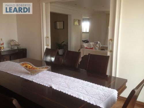 apartamento vila maria - são paulo - ref: 439429