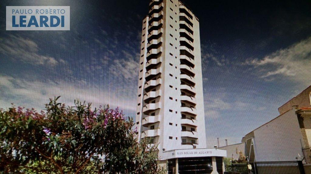 apartamento vila maria - são paulo - ref: 442638