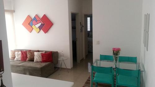 apartamento vila mariana 1 suítes 2 dormitórios 1 banheiros 2 vagas 59 m2 - 2405