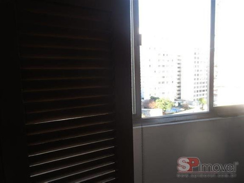 apartamento vila mariana 1 suítes 3 dormitórios 1 banheiros 129 m2 - 2348