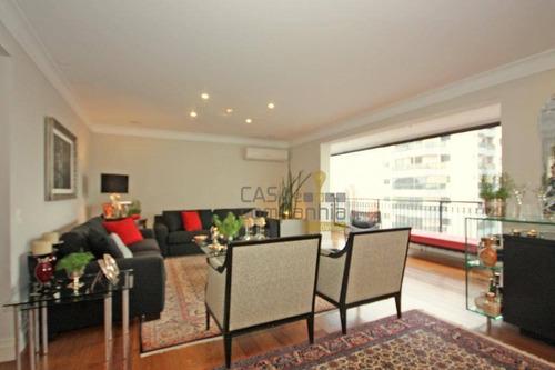 apartamento vila mariana- localização privilegiada - ap5315