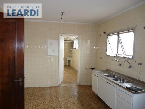 apartamento vila mariana  - são paulo - ref: 185502